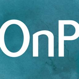 OnPoint Original iPad App