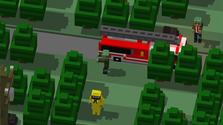 The Crossing Dead: Zombies! screenshot-4
