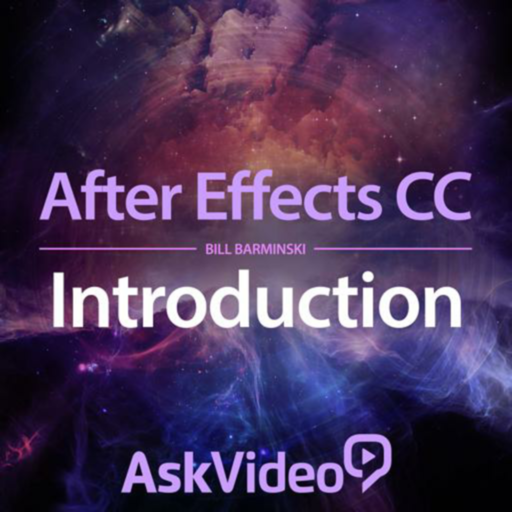 Course for After Effects CC