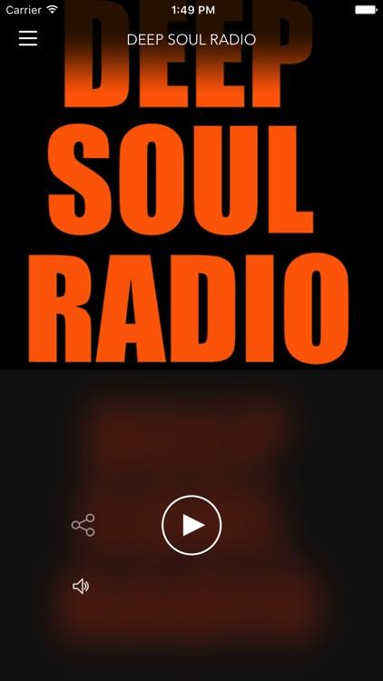 DEEP SOUL RADIO