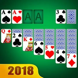 Solitaire Collection, All in 1