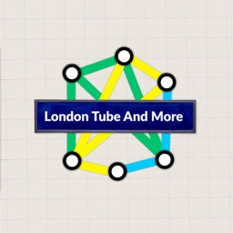 London Tube And More Apple Watch App