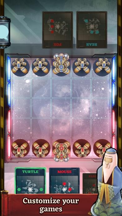 Onitama: The Board Game-1
