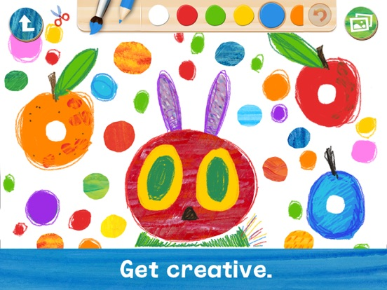 Hungry Caterpillar For Schools screenshot 10