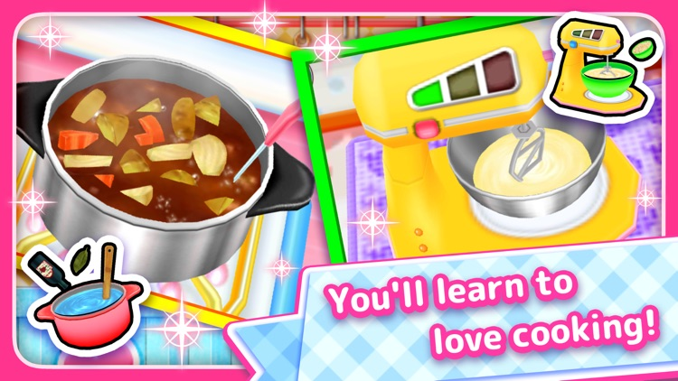 COOKING MAMA Let's Cook! screenshot-0