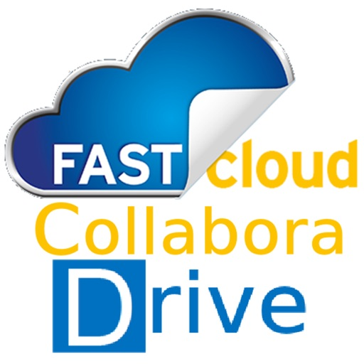 FASTcloud Collabora Drive