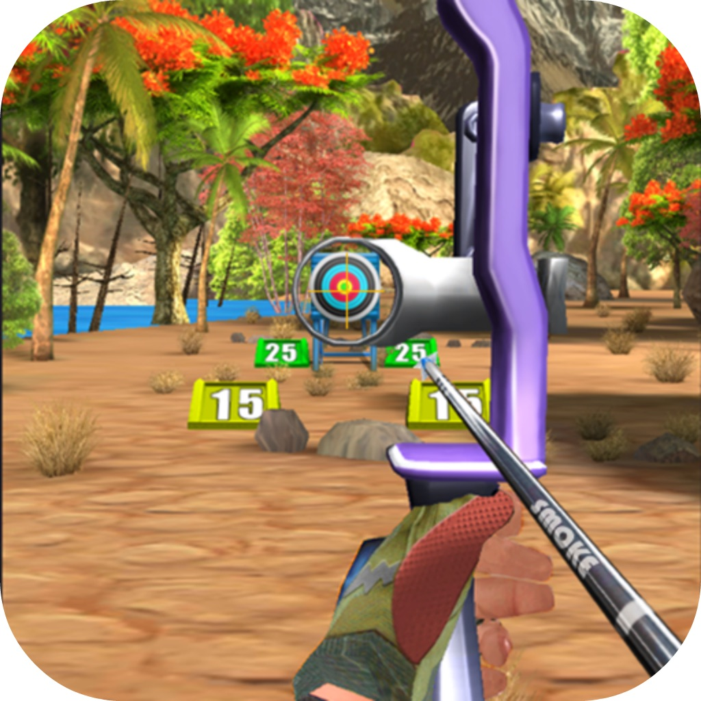 Archer Break Target hack