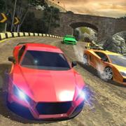 Rally Racer Fury