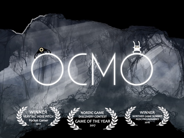 Ocmo Screenshot