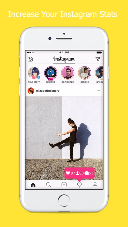Comments Manager For Instagram