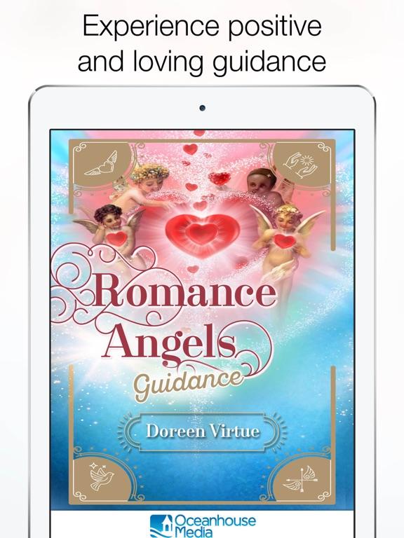 Romance Angels Guidance screenshot 6