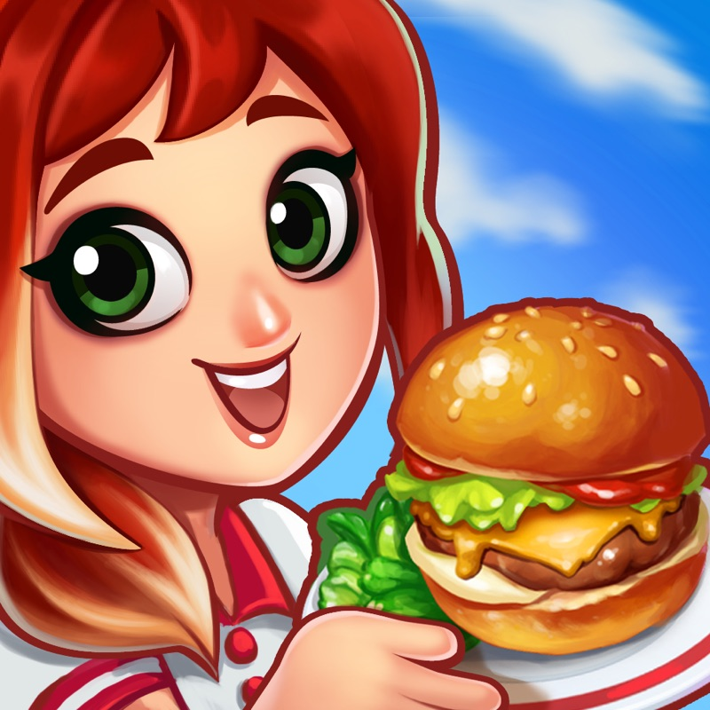 Food Street - Restaurant Game Hack Tool