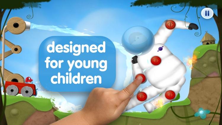 Sprinkle Junior screenshot-3