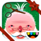 App Icon for Toca Hair Salon - Christmas App in Denmark IOS App Store