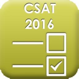 CSAT Practice Exam