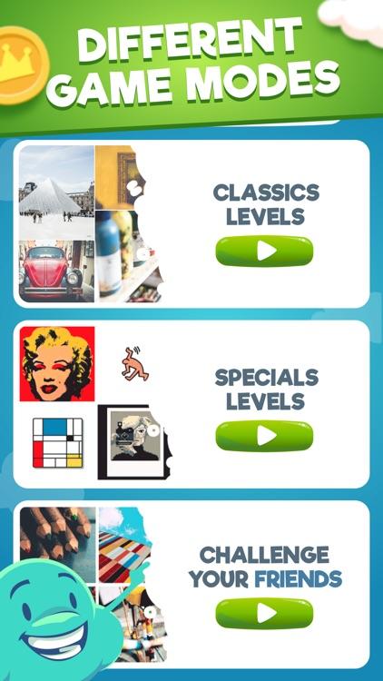 Wordie screenshot-4