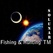 Solunar Table app review