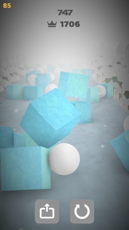 Tracky Ball screenshot-4