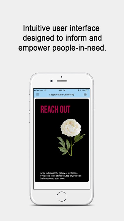 Reach Out Editions