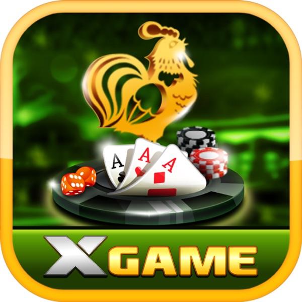 xGame - Danh Bai Tien Len 4.2.0  IOS