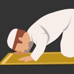 Prayer&Qibla Plus