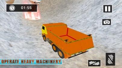 Drive Heavy Machines Construct screenshot 1