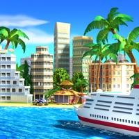 Tropic Paradise Town Build Sim Hack Online Generator  img