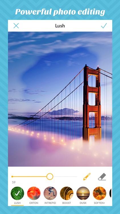 PicMonkey Photo Editor TouchUp screenshot-3