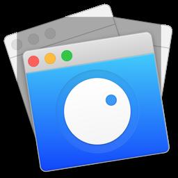 Ícone do app HazeOver • Livre-se das distrações