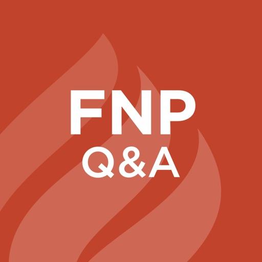 FNP Certification Review Q&A iOS App