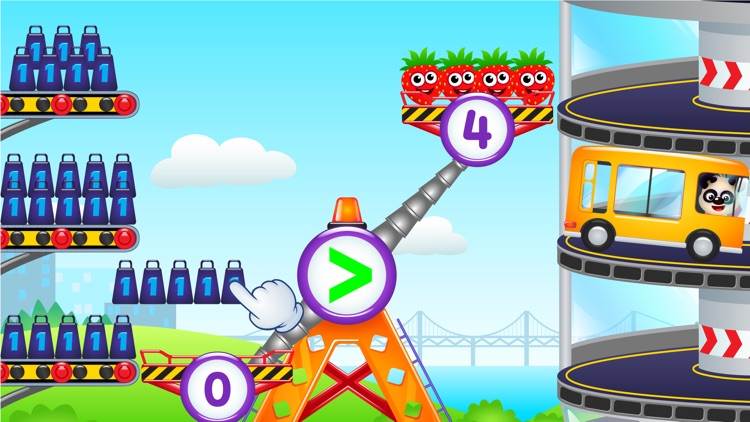 Learning Games 4 Toddlers Kids screenshot-5