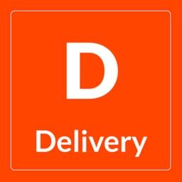 Delivery portal