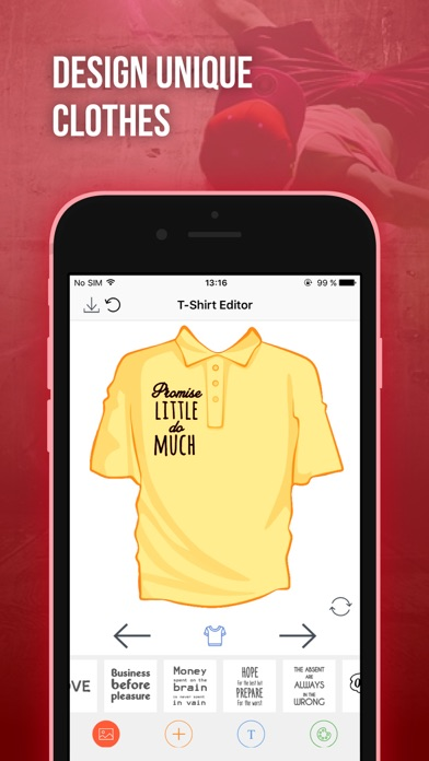 T Shirt Editor App Download Android Apk