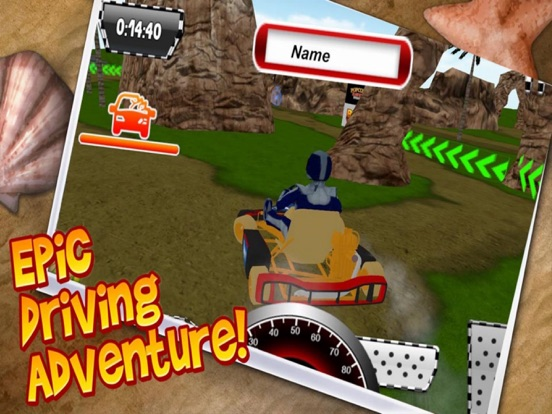Car Kart Racing screenshot 5