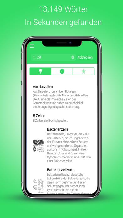 messages.download Biologie Lexikon software