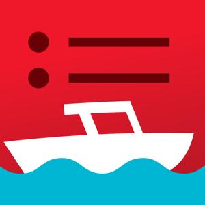 Carnet de bord app