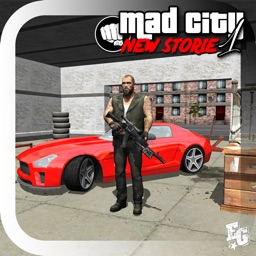 Mad City 1 New Storie