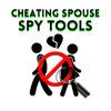MAJ Apps and Games LLC - How To Catch a Cheating Spouse: Spy Tool Kit 2017 アートワーク