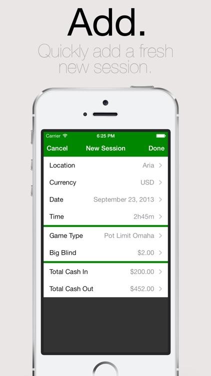 Poker Grinder Pro screenshot-3