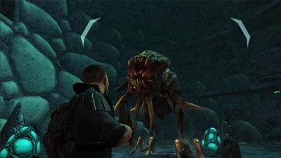 Screenshot #9 for Exiles
