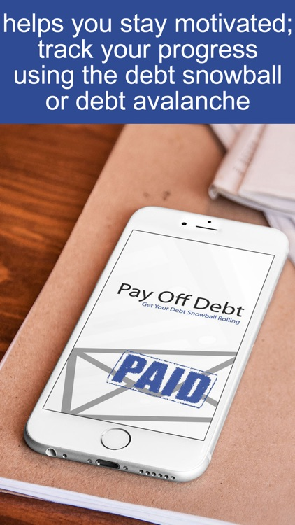 Pay Off Debt by Jackie Beck screenshot-0