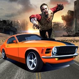 Zombies Gang : Cars and Guns