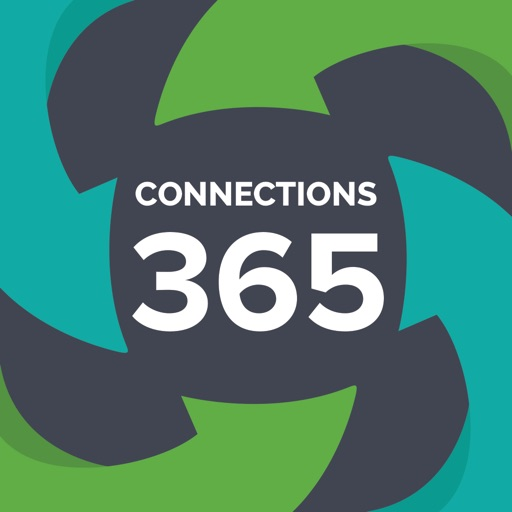 Connections365 icon