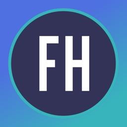 FastHabit Intermittent Fasting