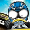 Stickman Downhill — Monster Truck