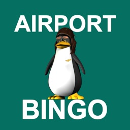 Airport Bingo Game