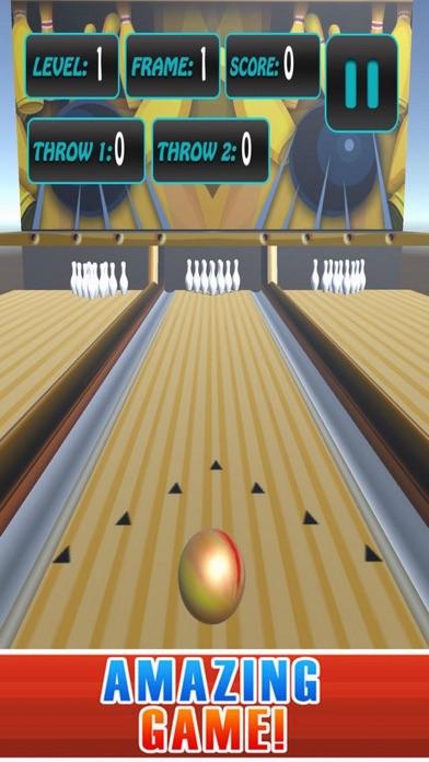 Barclub Bowling screenshot one