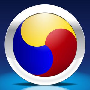 Korean by Nemo app