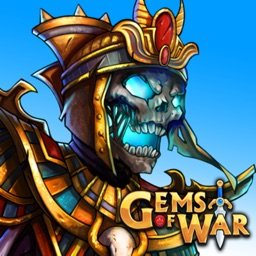 Gems of War – Match 3 RPG