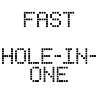 Codes for Fast Hole-in-One Hack